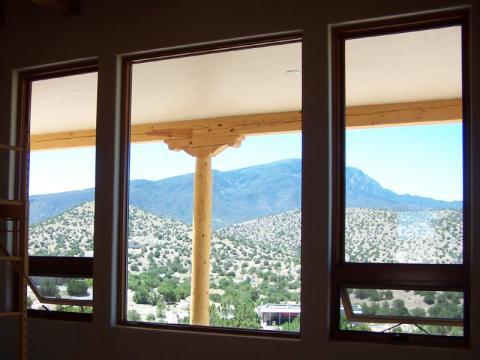 JG Madueña Homes - Pueblo Contemporary